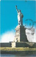 New-York - Statue Of Liberty - Statue De La Liberté