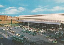 ROME Station Terminus 190G - Transports