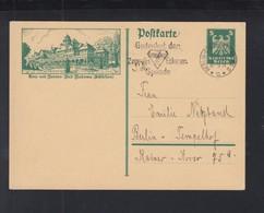 Dt. Reich Bild-PK 1926 Bad Kudowa Schlesien - Deutschland