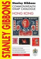 SG Hong Kong Stamp Catalogue 5th Edition - Postzegelcatalogus