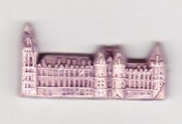 1 Fève Monument De Paris Le Palais De La Cité MH 1995 ? - Storia