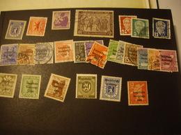 ALLEMAGNE  ORIENTALE  1945+ Collection - Sammlungen (im Alben)