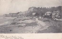 AR44 Ventnor, Steephill Cove, Isle Of Wight - Local Publisher - Ventnor