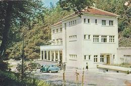 Pristina - Izletiste Grmija - Kosovo