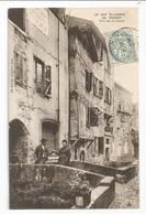 46 Figeac, Vue Sur Le Canal (2492) - Figeac