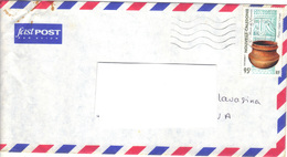 Poste Aérienne 1997 - Briefe U. Dokumente