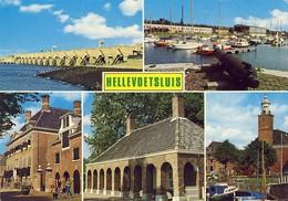 HELLEVOETSLUIS - HOLLAND - Nederland