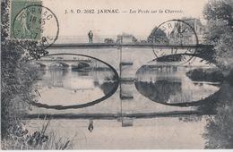 Les Ponts De La Charente - Jarnac