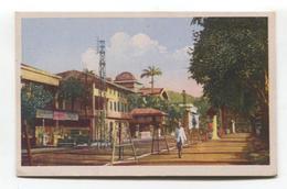 Martinique - Fort-de-France - Rue De La Liberté - Fort De France