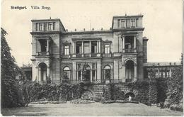 Stuttgart - Villa Berg - Stuttgart