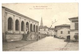 31 Fourquevaux, La Halle (2497) - France