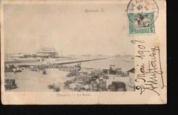 E161.....DJIBOUTI - Dschibuti