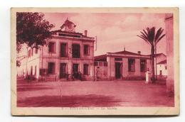 Algerie, Algeria - Fort-de-l'Eau, Alger, Algiers - La Mairie, The Town Hall - Alger