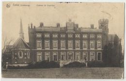 EELEN - Château Sipernau (Dilsen-Stokkem) Feldpost 1915 - Dilsen-Stokkem