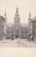 SCHAARBEEK / SCHAERBEEK / BRUXELLES / BRUSSEL /  MAISON COMMUNALE - Schaerbeek - Schaarbeek
