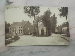 SINT-GILLIS-WAAS: Kapelleken - Sint-Gillis-Waas