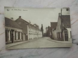 SINT-GILLIS-WAAS: Blokstraat - Sint-Gillis-Waas