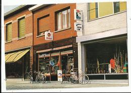 PUTTE-KAPELLEN - Ertbrandstraat - Kapellen
