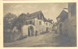 Weisenkirchen In Wachau Um 1900 - Österreich