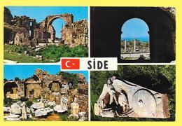 TURKEY SIDE 1974 - Turchia