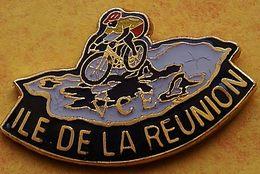 CC 246 ...ÎLE DE LA RÉUNION......département Français De L'océan Indien.. - Unclassified