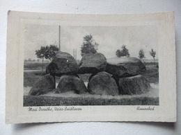 M50 Ansichtkaart Vries Zuidlaren - Hunnebed - Zuidlaren