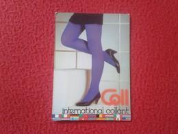 CALENDARIO DE BOLSILLO DE MANO PORTUGAL PORTUGUESE CALENDAR 1988 COLL INTERNATIONAL COLLANT VER FOTO/S Y DESCRIPCIÓN - Calendarios