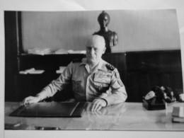 Général Raoul Salan Guerre D'Algérie - Krieg, Militär