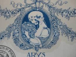 PARFMUS De LUXE                           ARYS                        COURBEVOIE - Parfums & Beauté