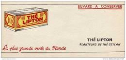 THE LIPTON - Café & Thé