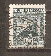 España/Spain-(usado) - Edifil  690 - Yvert  534 (o) - 1931-Aujourd'hui: II. République - ....Juan Carlos I