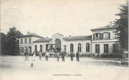 93 PIERREFITTE STAINS La Gare Belle Animation - Pierrefitte Sur Seine