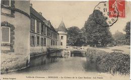 78 SENLISSE Chateau De La Cour Senlisse Les Fossés - Otros Municipios