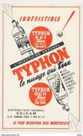 TYPHON L'INSECTICIDE AEROSOL LE NUAGE QUI TUE - Wash & Clean