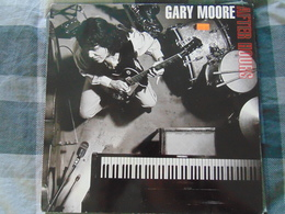 Gary Moore- After Hours - Blues