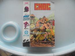 BD Choc 10 - Libros, Revistas, Cómics