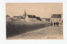 Vendenesse Les Charolles. Le Bourg. (2795) - Altri Comuni