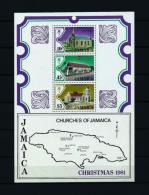 Jamaica  Nº Yvert  HB-17  En Nuevo - Jamaica (1962-...)