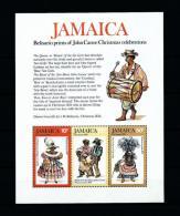 Jamaica  Nº Yvert  HB-9  En Nuevo - Jamaica (1962-...)