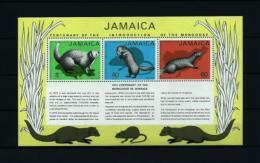 Jamaica  Nº Yvert  HB-3  En Nuevo - Jamaica (1962-...)