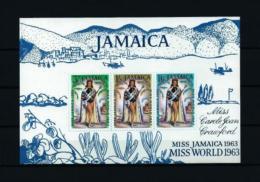 Jamaica  Nº Yvert  HB-1  En Nuevo - Jamaica (1962-...)