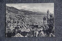 MONTE CARLO , Vue Générale - Panoramic Views