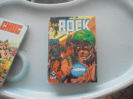 BD  SGT  ROCK - Libros, Revistas, Cómics
