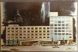 USA.WASHINGTON.EXECUTIVE HOUSE.1967.TBE. - Cafés, Hôtels & Restaurants
