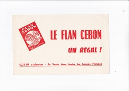 LE FLANC CEBON / UN REGAL / RARE - Food