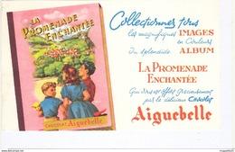 LA PROMENADE ENCHANTEE / AIGUEBELLE - Kids