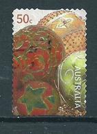 2008 Australia Christmas,kerst,noël,weihnachten RELIEF  Used/gebruikt/oblitere - Gebruikt
