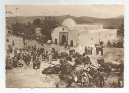 Tunisie Beja Bab , Boutefaa 1951 2 Scans - Túnez