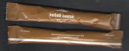 SUGAR-12 - Zucchero (bustine)