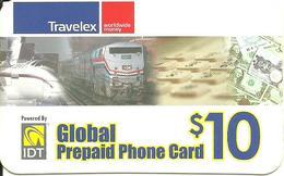 IDT: Travelex - Trains - Vereinigte Staaten